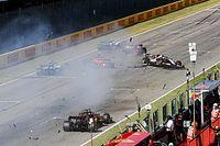 Le GPDA a écrit à la FIA après le carambolage du Mugello