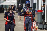"""Red Bull: """"Verstappen ve Newey, 2021'de takımda kalacak"""""""