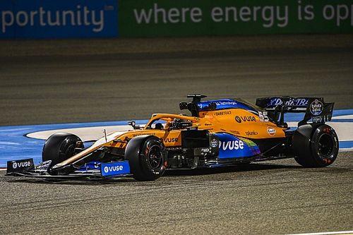 Los pilotos de F1 justifican sus críticas a los Pirelli de 2021