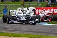 Oficial: la Indy Lights no tendrá temporada 2020