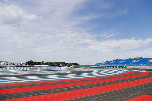 La FIA rende più severe le restrizioni sui track limits al Paul Ricard
