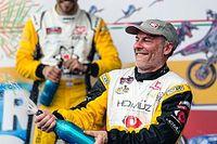 Villeneuve décroche deux podiums en NASCAR Euro