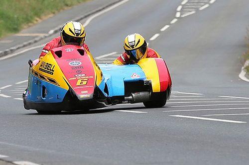 Isle of Man TT: Ian Bell verstirbt am Senior-Freitag