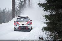 Ралли Арктика заменит в календаре WRC отмененный этап в Швеции