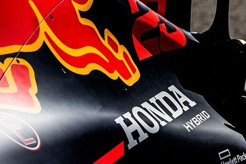 """本田队2020年F1引擎进展""""非常满意"""""""