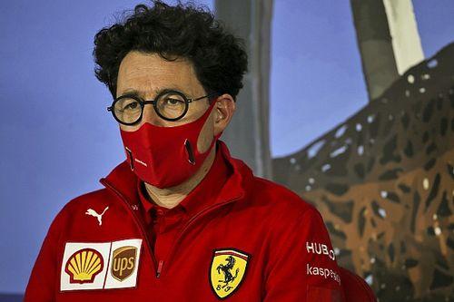 """Binotto: """"Ferrari in Ungheria per prendere dei punti"""""""