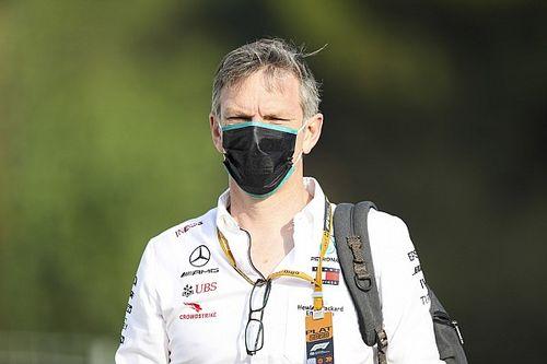 A Mercedes technikai igazgatója egy őrült ötlettel tenné izgalmasabbá a futamokat