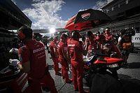 Ducati maakt line-up 2021 bekend: Bagnaia naar fabrieksteam