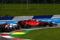 """Briatore: """"Ferrari'nin yerinde olsam Leclerc ve Vettel'e para cezası verirdim"""""""