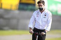"""Wolff """"médiateur"""" pour tenter d'éviter l'appel sur Racing Point"""