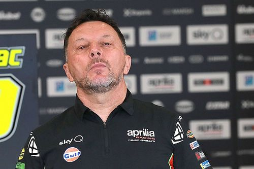 """Gresini's condition still """"serious"""" as COVID battle continues"""