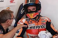 """Marquez: I need to stop riding """"Moto2 style"""" in qualifying"""