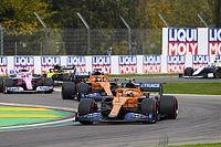 McLaren-duo klaar voor laatste loodjes Formule 1-seizoen