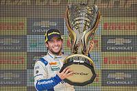 Di Grassi descalificado tras ganar la 'Million Race'