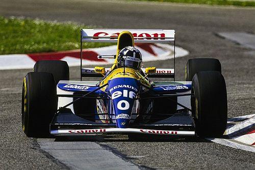 Nomor-nomor Mobil Unik di Formula 1