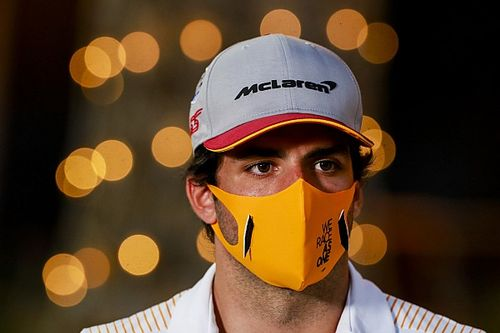 Sainz's first Ferrari test could be in 2018 F1 car