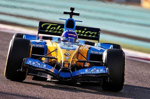 """A bemutató megmutatta, hogy Alonso """"nem olyan lassú"""""""