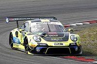 Porsche górą w Hockenheim