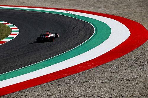 Los equipos de F1 apoyan un calendario rotativo
