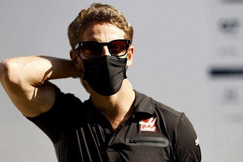 Több ajánlata is van Grosjeannak