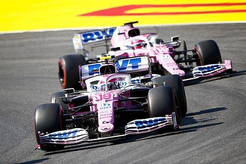 Stroll baalt van 'vele gemiste kansen' tijdens F1-seizoen 2020