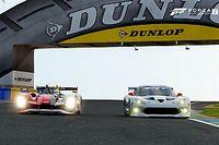 Le Mans Esports: Red Bull gana la superfinal