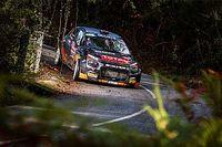 ERC: vittoria con brivido per Lukyanuk al Rally Fafe Montelongo