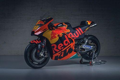KTM vende al público sus MotoGP de la temporada 2019