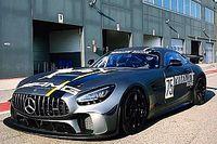 Trivellato torna in azione con Villorba e le Mercedes-AMG GT4