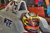 I team di F4 e Formula Regional scaldano i motori al Mugello
