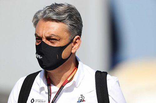 "Renault, yeni CEO'sunda ""Ford v Ferrari"" ruhu olduğuna inanıyor"
