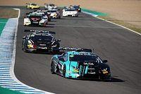 Lamborghini: il nuovo calendario del Super Trofeo North America