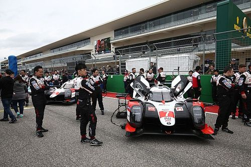 Opinion: WEC can't go on like this – time to axe handicaps