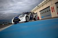 VIDEO: Bottas a bordo de un DS3 WRC en Paul Ricard