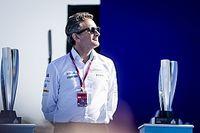 El cofundador de Fórmula E, Agag, positivo en coronavirus