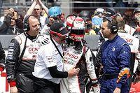 Retro: Het hartverscheurende verlies van Toyota in Le Mans in 2016
