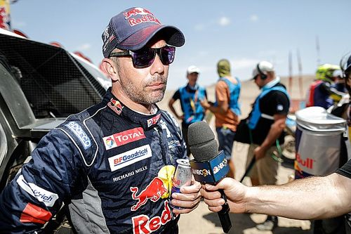 Loeb set for Dakar return with Prodrive-run Bahrain team