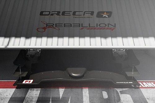 Gibson bestätigt LMP1-Motor für Rebellion R13