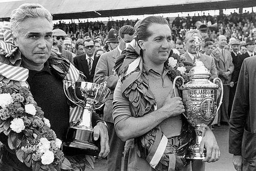 Silverstone, cuna del mundial de F1... y lugar de éxitos de leyendas
