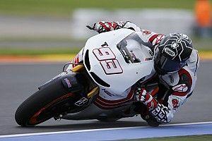 Todas las motos de Marc Márquez en MotoGP, Moto2 y 125cc