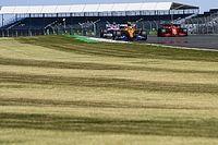 GP del 70º Aniversario- Norris sorprende tras los Mercedes en la FP3