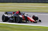 F2 Silverstone: Drugovich bezorgt MP Motorsport pole