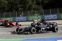 Bottas will drive more 'cautiously' if gearbox issue reappears