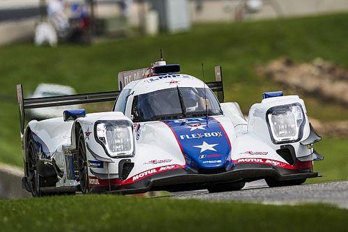 DragonSpeed con Montoya nel WEC e Lux a Daytona in LMP2