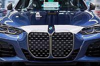 Elkezdődött az új 4-es BMW-k gyártása