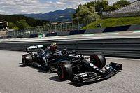 """Bottas, tras la pole en Austria: """"Estamos en nuestra propia liga"""""""