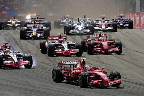 Turquia e Jerez entram na disputa no calendário da F1 em 2020