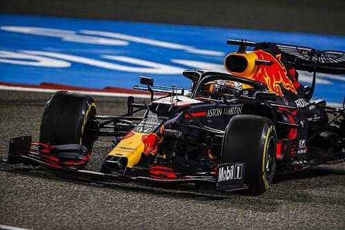 Verstappen talán kihasználhatja ezt a kis előnyt a Mercedesekkel szemben