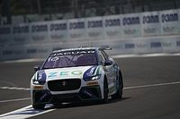Jimenez segura Evans e conquista vitória pelo Jaguar I-Pace eTrophy no México
