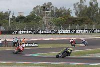 MXGP Arjantin yarışı ertelendi, MotoGP yarışı da tehlike altında!